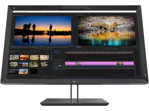 Monitor HP DreamColor Z27x G2 Studio Display